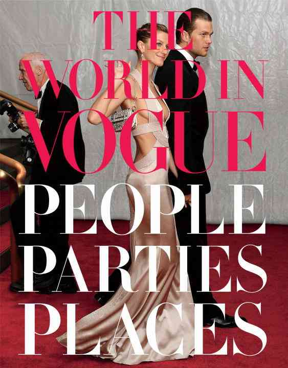 The World in Vogue By Kotur, Alexandra (EDT)/ Bowles, Hamish (INT)